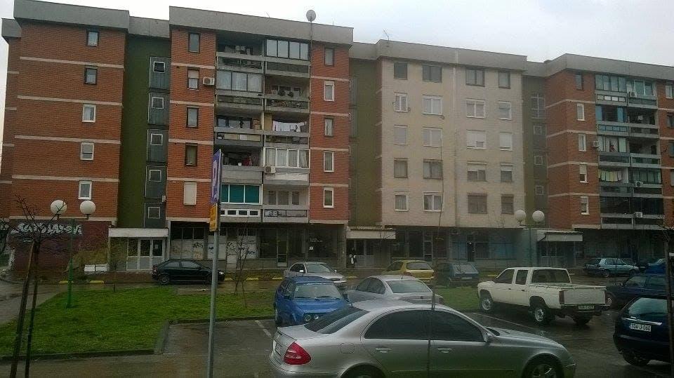 Zgrada bluda (foto: Tracara.com)