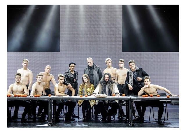Seve i 12 apostola (foto: Instagram)