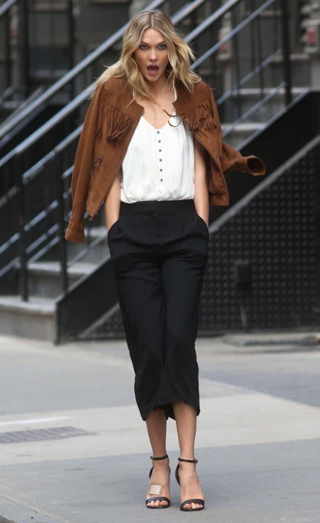 Karlie Kloss (foto: Fame Flynet)