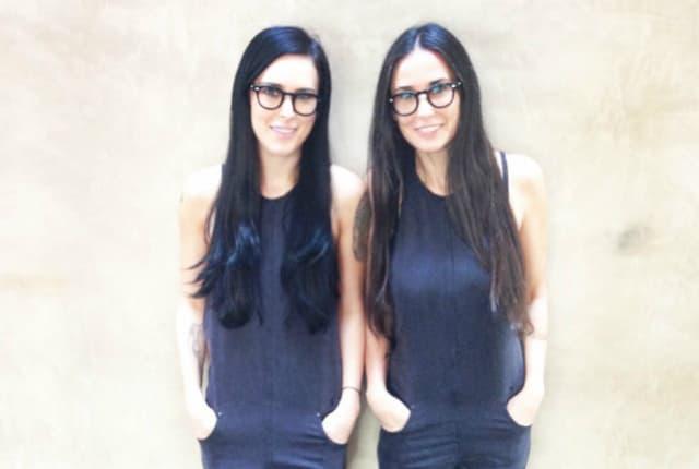Majka i ćerka kao bliznakinje (foto: Instagram)