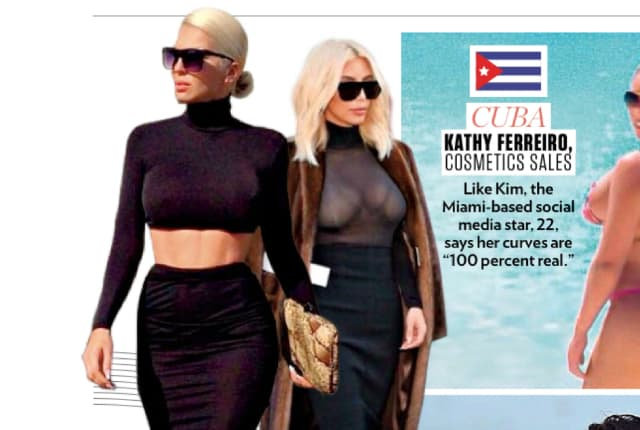 Izašla u najpoznatijem celebrity magazinu (foto: Tracara.com)