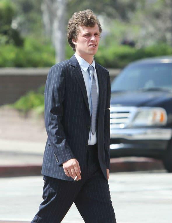 Sa suđenja na suđenje! (foto: FameFlyNet)
