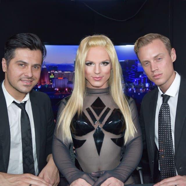 Britney no. 2 ! (foto: Instagram)