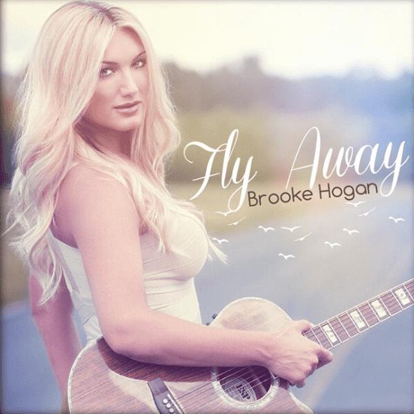 Brooke je predstavila novi singl pre dve nedelje (foto: Instagram)