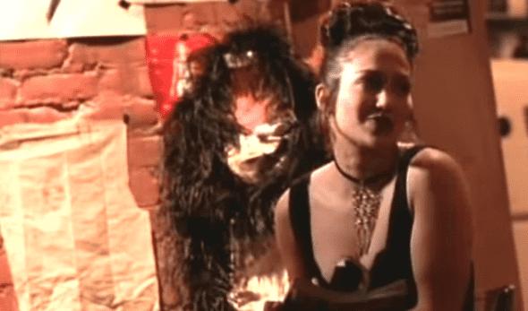 J.Lo u spotu Janet Jackson (foto: screenshot)