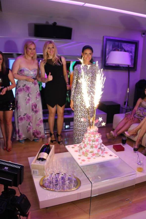 Gala žurka je trajala do zore! (foto: Facebook)