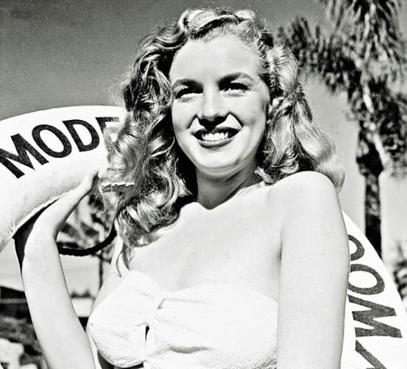 1946. (foto: Joseph Jasgur)