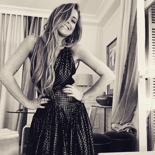 Da li joj preti novi krah?(foto: Instagram)