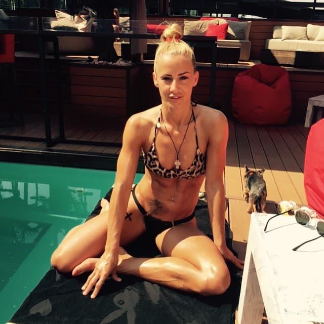 U rijalitiju će joj i te kako biti potreban kupaći (foto: Instagram)