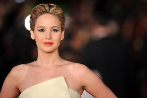 Jennifer Lawrence kao najplaćenija glumica (foto: WENN)