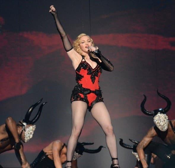 Bitch I'm Madonna (foto: WireImage)