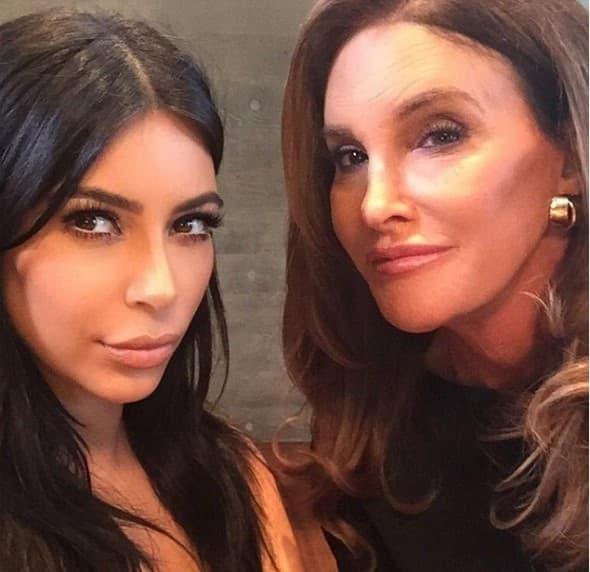 Njih dve su sada najbolje prijateljice (foto: Instagram)