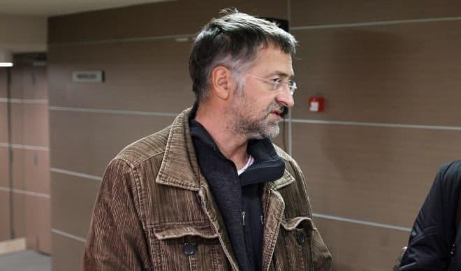 Zbog prevare od strane najboljeg prijatelja glumac je ostao i bez stana i bez novca (foto: Tanjug)