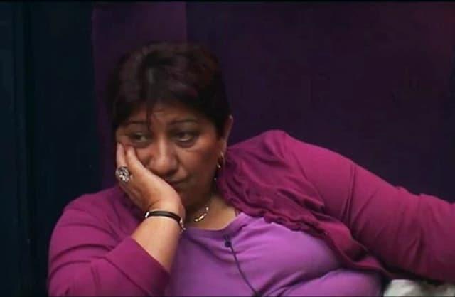 Mama Rada savršeno razume Stefani (foto: screenshot)