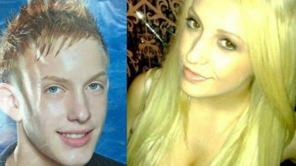 Pre operacija Quentin i Anastasia su izgledali ovako (foto: Mirror)