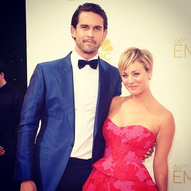 Par se poslednjih meseci nije pojavljivao zajedno na crvenom tepihu (foto: Instagram)