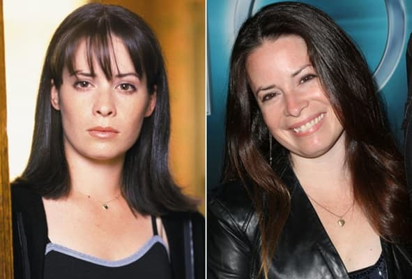 Holly Marie Combs (foto: lipstickalley.com)