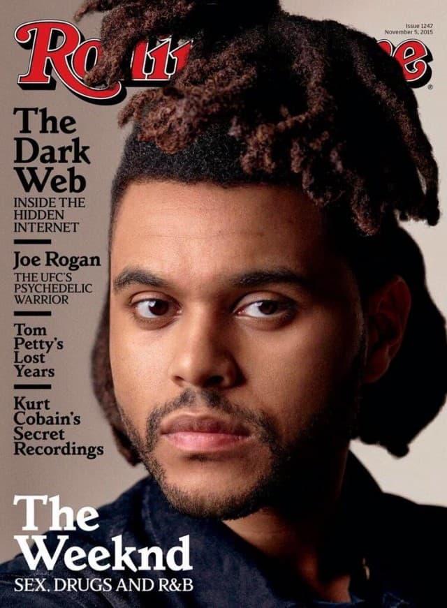 Surovo iskreno, kao i uvek (foto: Rolling Stone)