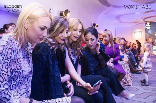 Kako izgleda svet modnih blogerki? (foto: Wannabe Magazine)