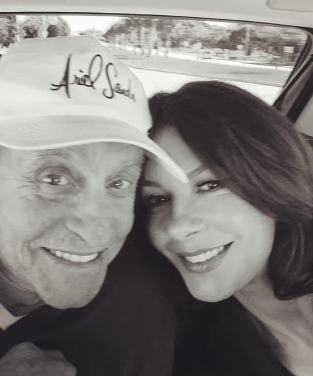 Posle Michaelove bolesti i kratkog rastanka, danas su jači nego ikad (foto: Instagram)