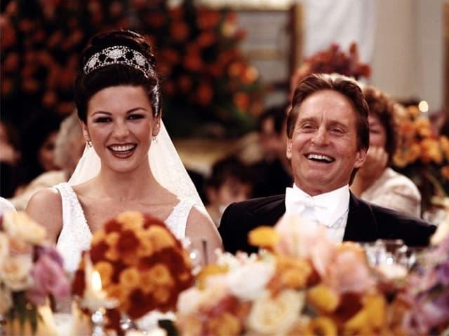 Venčali su se 18. novembra 2000. godine, nekoliko meseci posle rođenja sina Dylana (foto: AP)