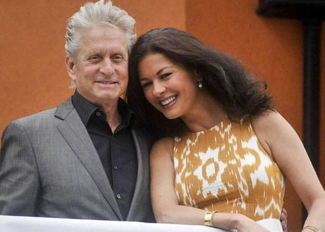 Par se upoznao 1998. godine na jednom filmskom festivalu (foto: AP)