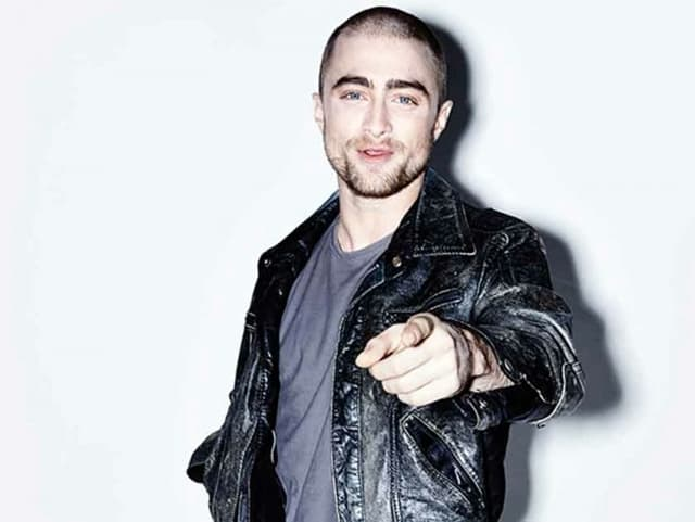 Glumac priznaje da se irao 'štapićem', ali nikad na smimanjima i setu Harry Pottera (foto: NME)