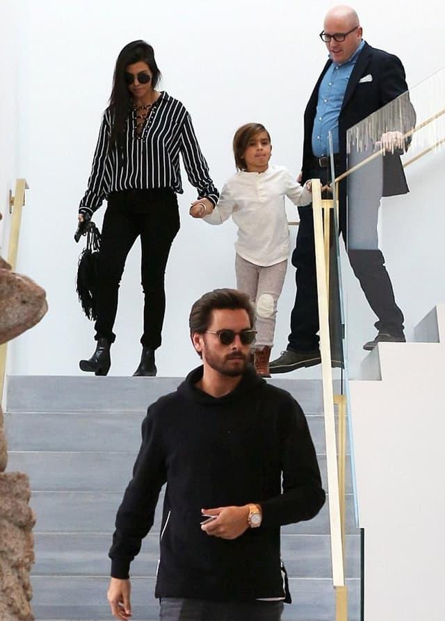 Porodično su otišli u prodavnicu nameštaja u Los Anđelesu (foto: x17online)