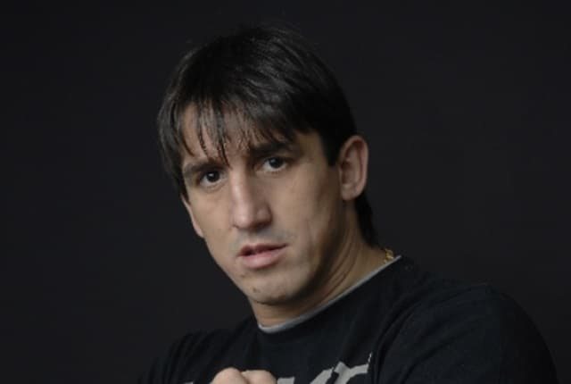 Kristijan Golubović (foto: Alo)