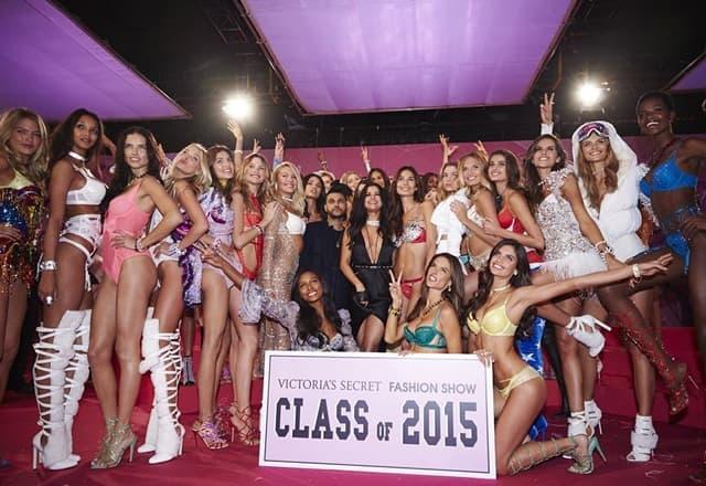 Sinoć je u Njujorku održana revija Victoria's Secret (foto: Instagram)