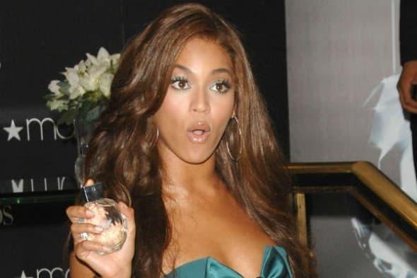 Beyonce (foto: Rex)