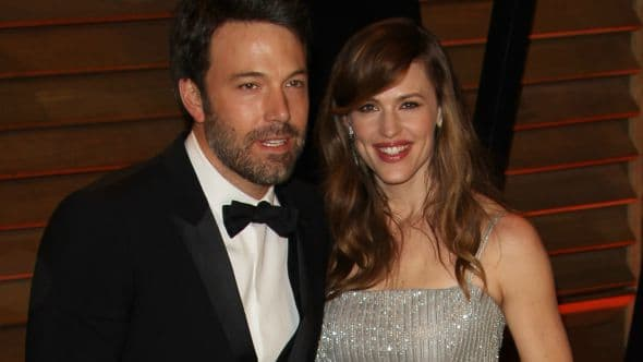 2014 Vanity Fair Oscar Party in West Hollywood Featuring: Ben Affleck, Jennifer Garner Where: West Hollywood, California, United States When: 03 Mar 2014 Credit: FayesVision/WENN.com