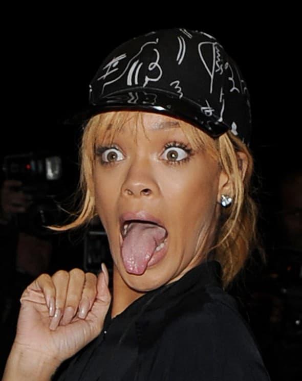 Rihanna (foto: WENN)