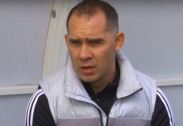 """Albert Nađ je bivši reprezentativac i igrač """"Partizana"""" (foto: screenshot)"""
