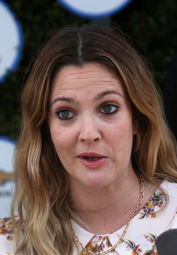 Drew Barrymore (foto: WENN)