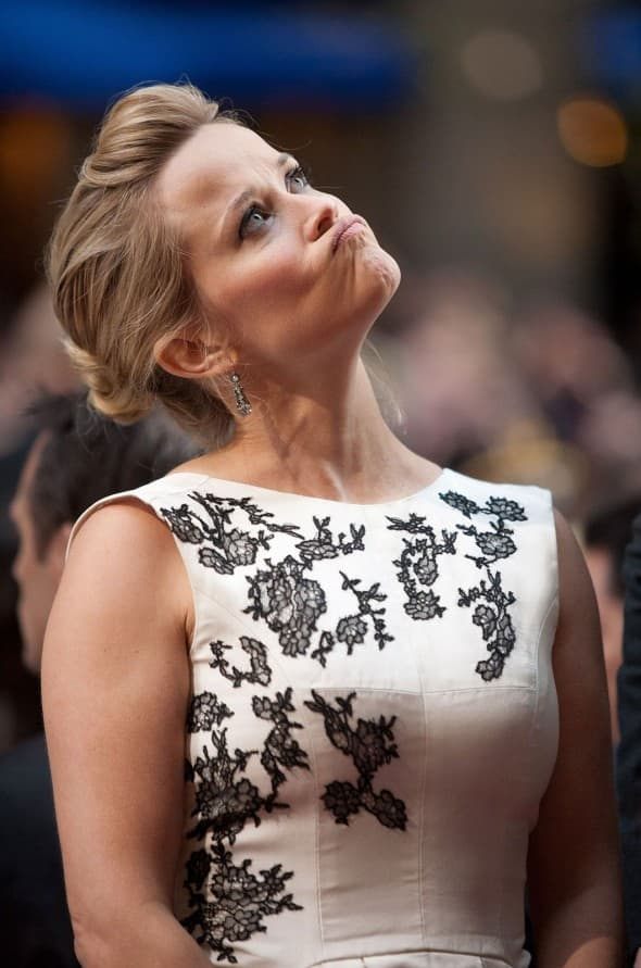 Reese Witherspoon (foto: Rex)