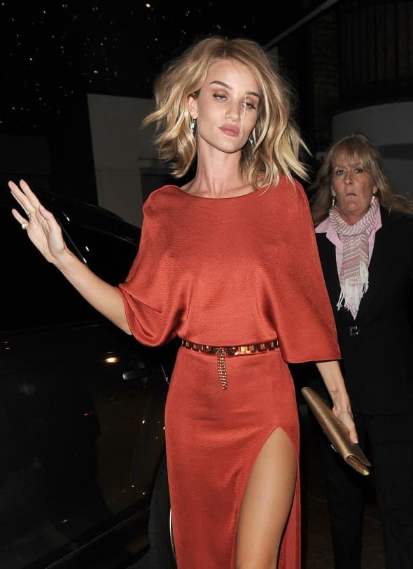 Rosie Huntington Whiteley (foto: WENN)