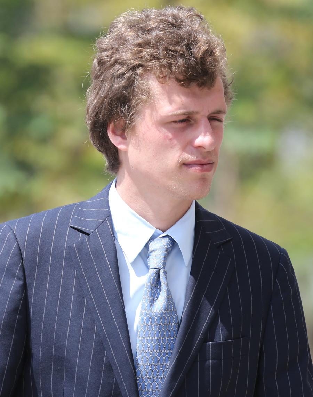 Conrad je izbegao zatvorsku kaznu, ali mora da provede tri meseca na rehabilitaciji (foto: FameFlyNet)