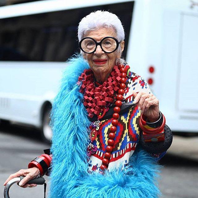 Obožavaju je zbog jedinstvenog stila i ogormih komadsa nakita po kojima je prepoznatljiva (foto: Instagram)