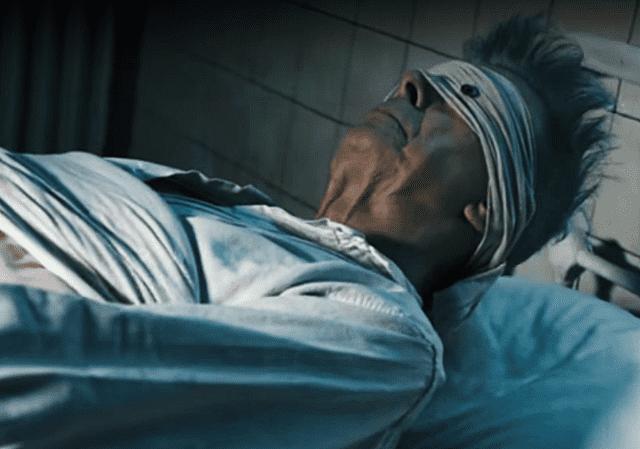 Bowiejev poslednji singl 'Lazarus' je zabeležio rekordnu gledanost u jednom danu (foto: Screenshot)