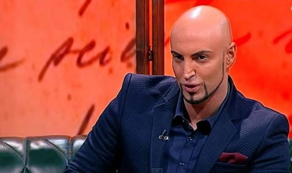 Striper je istim povodom optužio i Miu Borisavljević, Sandru Obradović i Olju Crnogorac (foto: Screenshot)