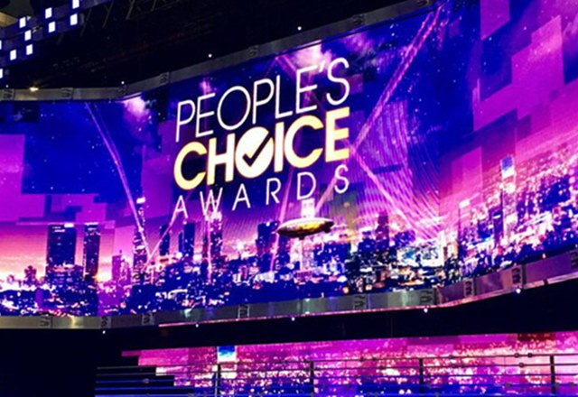 People's Choice Awards 2016 (foto: Popsugar)