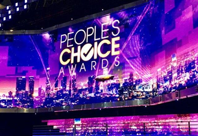 People's Choice Awards 2016 (foto: Popsugar)
