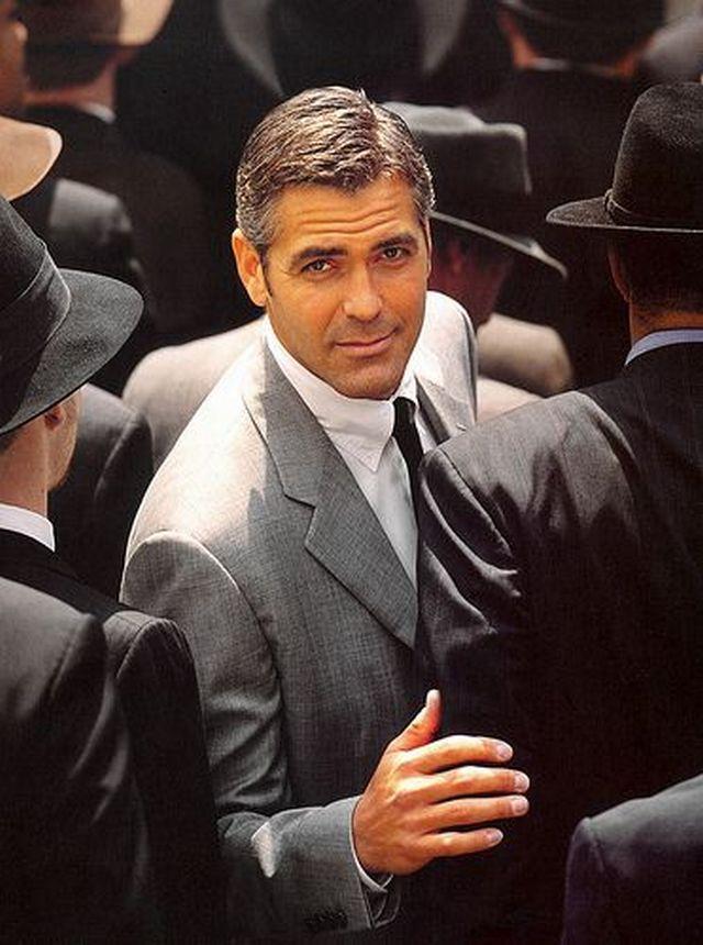 George Clooney rs