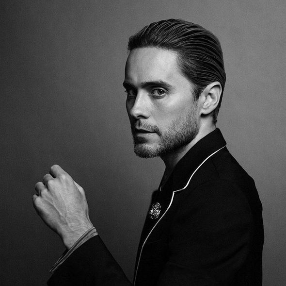 Jared Leto rs