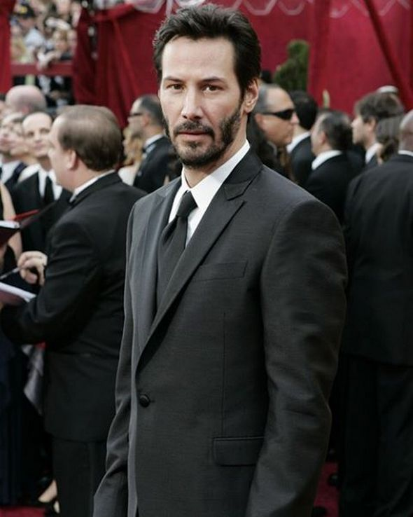 Keanu Reeves rs