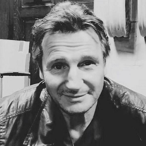 Liam Neeson rs