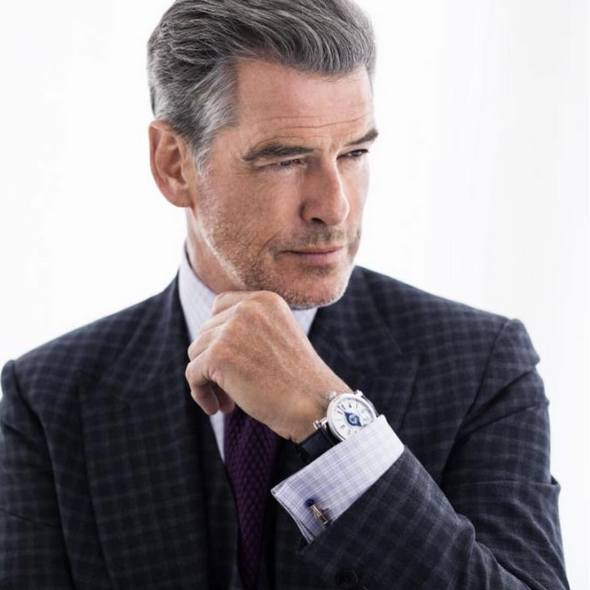 Pierce Brosnan rs