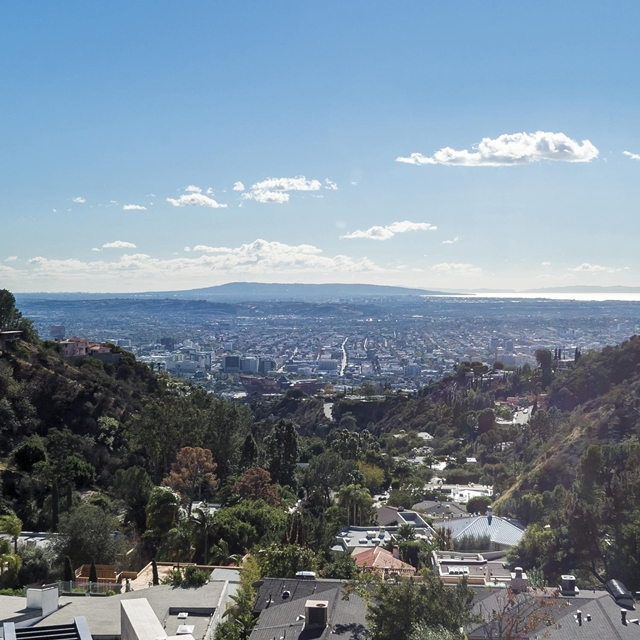 Neverovatan pogled koji se pruža na Los Anđeles (foto: UnlimitedPhotos)
