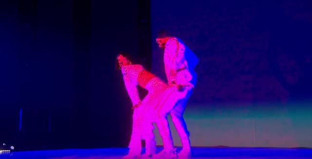 Rihanna i Drake izveli ples iz spota na sceni (foto: Screenshot)